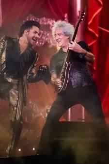 L'American Idol remplace Freddie Mercury avec Queen pour la bonne cause