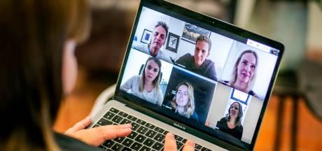 Corona: vele thuiswerken maakt bedrijven online kwetsbaar