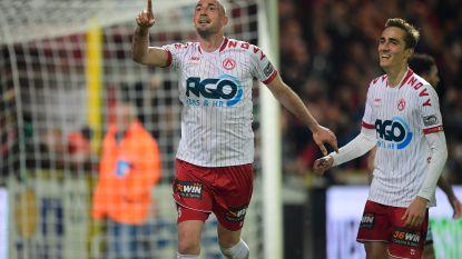 VIDEO. KV Kortrijk trakteert Cercle op rammel en is klaar voor finale play-off 2