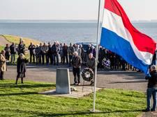 Voorstelling over laatste oorlogsdagen Ellewoutsdijk