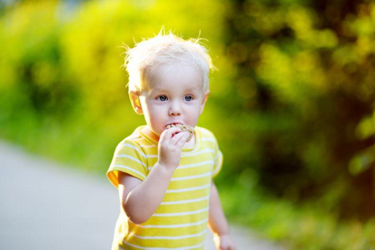 Is al die 'gezonde voeding' wel zo gezond voor onze kinderen?
