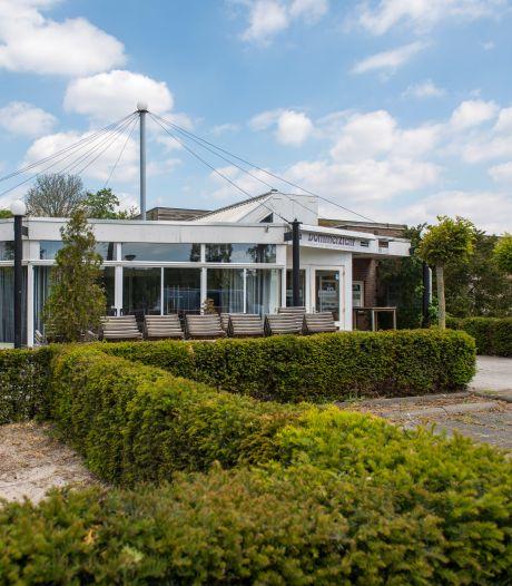 Nieuw café Dommelzicht bij zwembad De Neul in Sint-Oedenrode