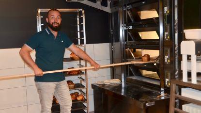 Welkom in Boulangerie Henri, de bakkerij die James vernoemde naar zijn overleden vader