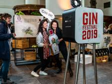 Populariteit gin neemt toe en 'dat zal nog jaren zo blijven'