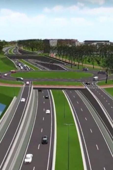 Stichtse Vecht stelt voorwaarden aan medewerking vernieuwing ringweg Utrecht