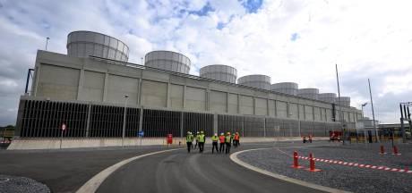 Volonté de construire la plus grande centrale au gaz du pays à Tessenderlo