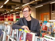 Kinderboekenschrijver Simon van der Geest helpt kinderen bij verzamelen Goudse verhalen