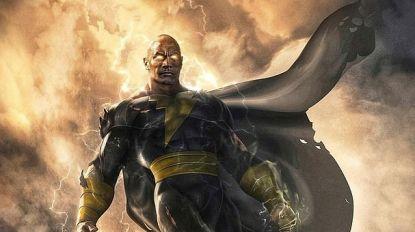 """Dwayne 'The Rock' Johnson wordt nieuwste DC-superheld, Black Adam: """"Dit is een droom die uitkomt"""""""