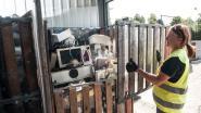 Recyclagepark Oud-Heverlee uitzonderlijk gesloten op 25 april