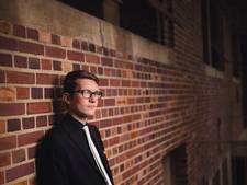 'Amerikaanse' jazzdrummer Kevin van den Elzen terug in De Lievekamp: 'Dit is voor mij erg speciaal'