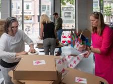 Kunstfestival voor Kinderen dit jaar vanuit huis: 'Juist nu out of the box denken'