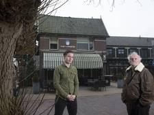 Steekspel over 't Veertje: Bert Peet wil zijn café terug