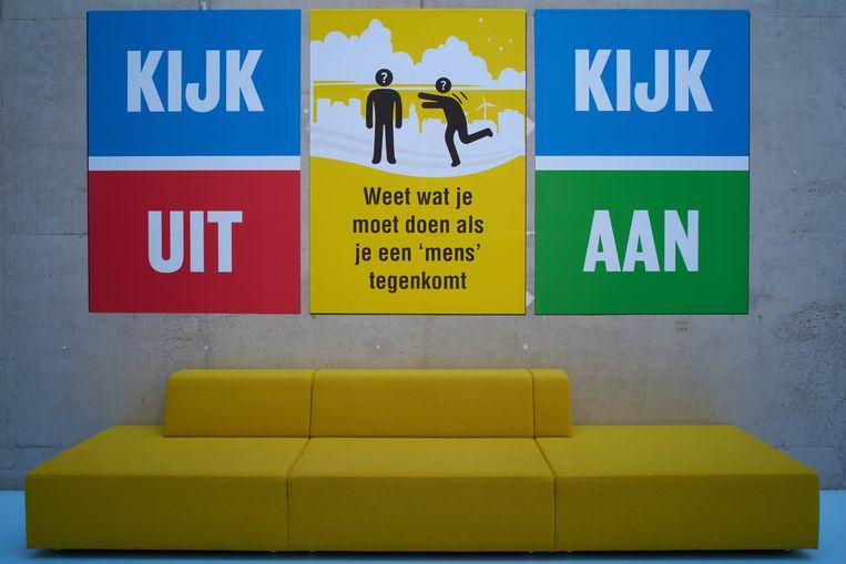 Stedelijk Museum Alkmaar. Beeld Allard Kaai