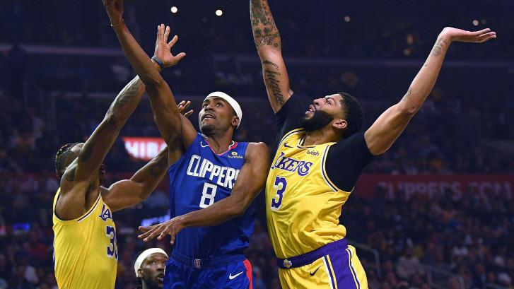 Bekijk hier de samenvattingen van de NBA