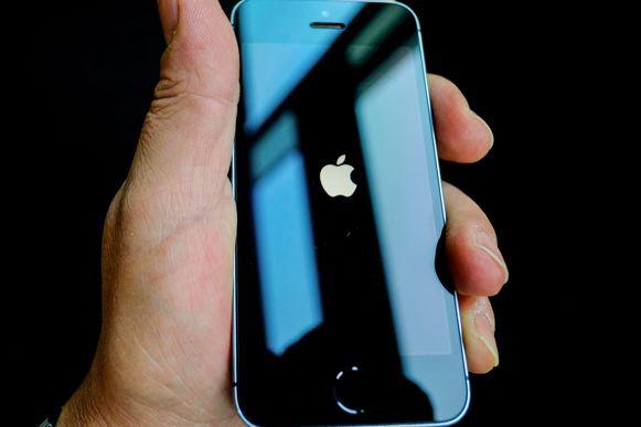 De iPhone SE: Apples betaalbare model uit 2016.