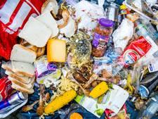 Uit container halen van weggegooid eten is ook diefstal, zegt rechter, maar hij legt geen straf op