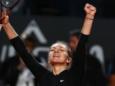 Halep als nummer 1 naar Roland Garros