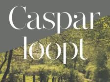 Caspar krijgt geleidelijk het deltagevoel
