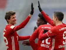 Les dernières infos mercato: le Bayern ne prévoit aucun transfert hivernal