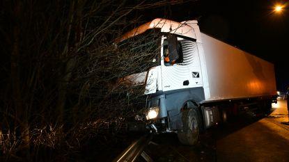 Zwaar ongeval E19: al drie kwartier aanschuiven richting Antwerpen