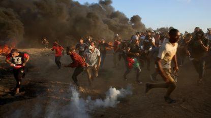 Palestijnse tiener overlijdt aan verwondingen na Gaza-protest