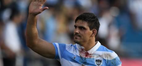 Captain rugbyers Argentinië geschorst wegens racistische tweets
