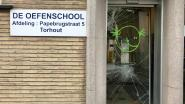 Geen straf maar wel voorwaarden voor jongeman (20) die inbrak in De Oefenschool