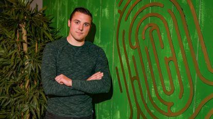 """Joeri Loos uit 'De Mol': """"Ik heb geprobeerd om een mediacarrière te starten, maar tevergeefs"""""""