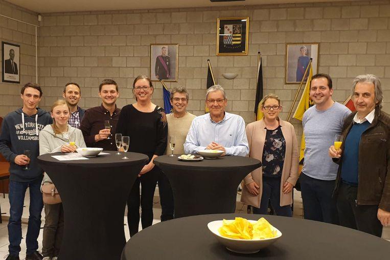 Startende zelfstandigen krijgen premie van de gemeente Kortenaken.