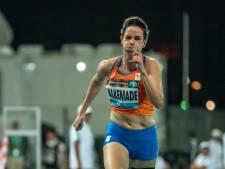 Tokio lonkt voor para-atlete Kimberly Alkemade: 'Ik wil me niet langer verstoppen'