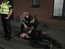 Politiemacht heeft handen vol aan vervelende jeugd op Vlietdagen