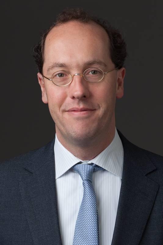 Stefan Sagel.