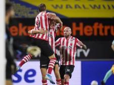 Samenvatting | RKC Waalwijk - Sparta Rotterdam