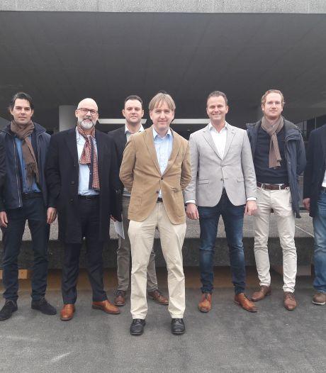 Breuk bij Forum voor Democratie in Brabant