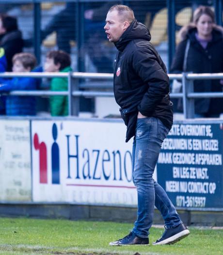 Kozakken Boys-trainer Danny Buijs definitief naar FC Groningen