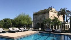 Nachtje slapen in de luxe-villa van 'Liefde voor muziek'? Dat is dan 4.500 euro