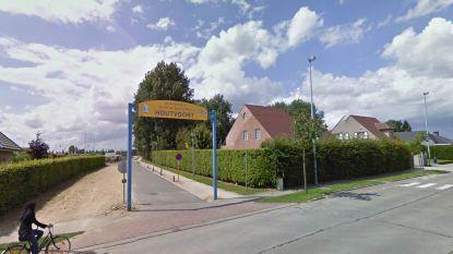 Inbraakpoging in sportcomplex Houtvoort