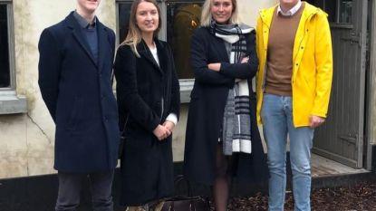 Xander De Vos nieuwe voorzitter N-VA jongeren