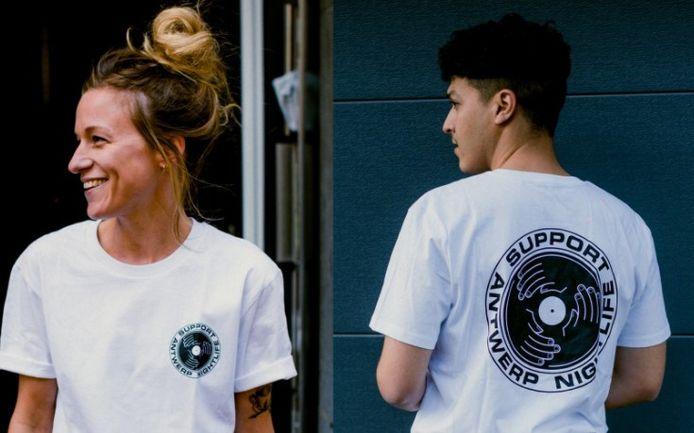 Full Circle loste eerder dit jaar al in samenwerking met tientallen Antwerpse clubs en feestlocaties de Support Antwerp Nightlife-campagne om de sector te steunen en zichtbaar te blijven.