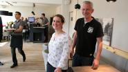 Pieter en Michaela geven De Chalet nieuw leven