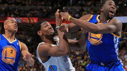 Denver Nuggets verkleint achterstand op Golden State