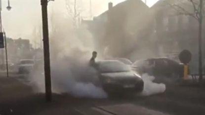 Gevaarlijke trouwstoeten in Brussel deze maand goed voor 200 pv's