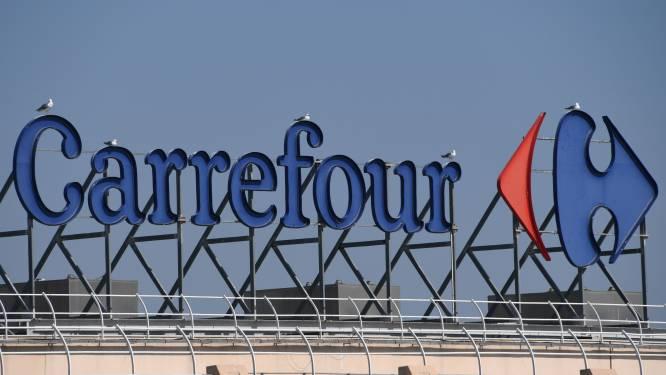 Carrefour roept basmatirijst terug wegens verhoogd gehalte aflatoxine