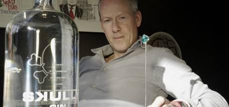 Duurste fles gin ter wereld komt uit Goirle: 4,7 miljoen euro