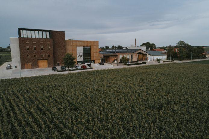 Brouwerij St.Bernardus - Bar Bernard