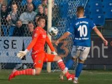 Haaksbergenaar Tim van de Schepop tekent contract bij Werder Bremen