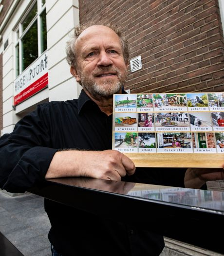 Deventer heeft als dé stad van aap-noot-mies nu een nieuwe klankenplank (in eigen dialect)
