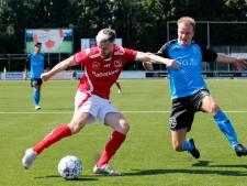 Huurling Jasper Waalkens blijft bij DOVO