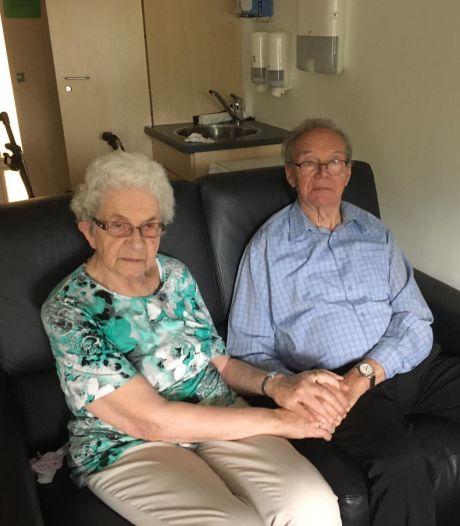 Voor Wim en Ruth was het meer dan alleen vriendschap