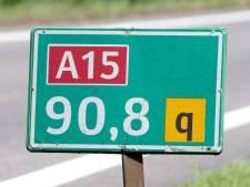 Geen drank of mobiel en een rustige A15 en toch een dodelijk ongeval: 'Ik kan het niet accepteren'
